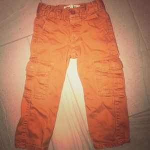 Toddler Levi's, great fall color!!
